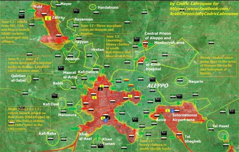 Sirija: SAA do nogu porazila đihadiste u j. Siriji i zapljenila tone američkog oružja - Page 7 EQ6atWbWkAAnx54?format=jpg&name=900x900