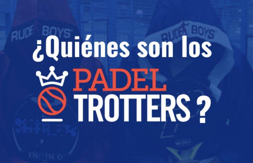 ¿Sabes quiénes son los #PadelTrotters? 🤔 1️⃣8️⃣ jugadores profesionales forman nuestra familia. ¿Los conoces a todos? 😃 ➡️ https://t.co/k0grVQHeVf https://t.co/3vS7MxE3WS