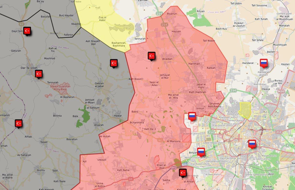 Sirija: SAA do nogu porazila đihadiste u j. Siriji i zapljenila tone američkog oružja - Page 7 EQ6bujnX0As-zQ5?format=jpg&name=large