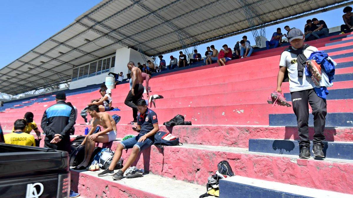 La #FIFA puede enviar de vuelta a #DeportivoQuito al fútbol amateur ► http://ow.ly/3CbK50ynG8O