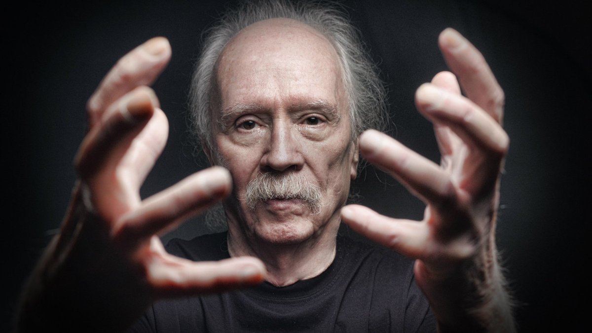 #JohnCarpenter is one of my favourite #movie directors. So I thought it'd be fun to do a thread of movies he has directed over the years as a Top 20 countdown  What are your favourites? Enjoy. #horror #scifi Art by TylerChampion on DeviantArtpic.twitter.com/4uHPC3nbLv