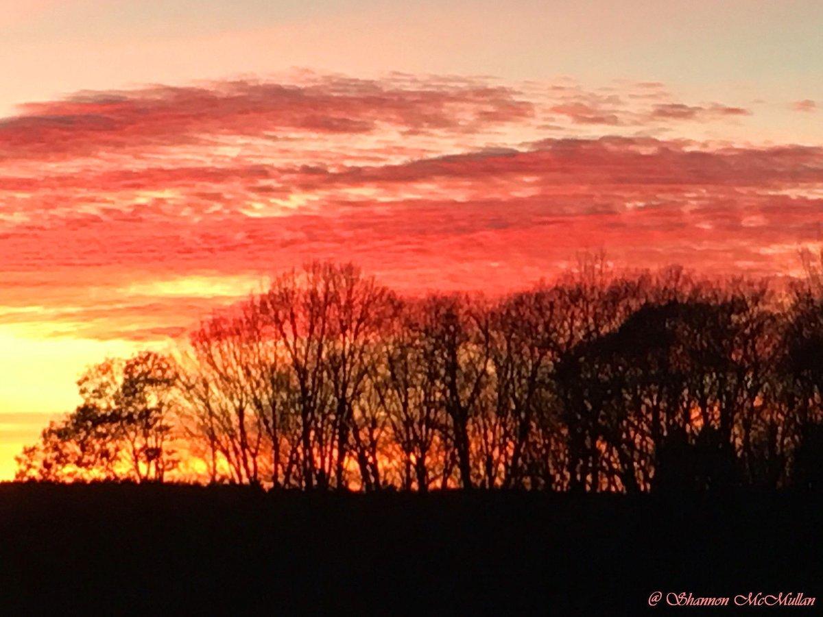 Glorious Manitoulin Island sunset! #travel #Manitoulin #discoverON #photographypic.twitter.com/BxrwIYSR5h