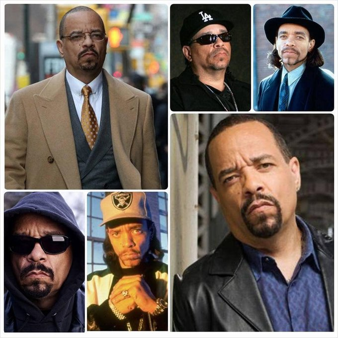 Happy 62nd birthday to the legend, Ice -T.