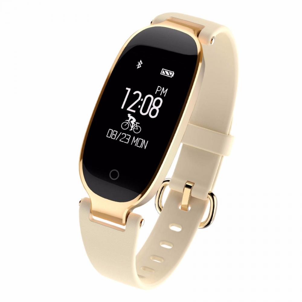 #tech #gadgets Bluetooth Waterproof Smart Watch for Woman pic.twitter.com/26HF56HsAv