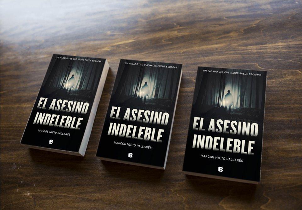 'El asesino indeleble', de @MarcosNietoP  Amazon (POR SOLO 4,74 €):  http://amzn.to/308Vow7  Casa del Libro:  https://casadellibro.com/libro-el-asesino-indeleble/9788466666961/10090796…  #Novedades #LibrosRecomendados #NovelaNegra #Literatura #BestSellerpic.twitter.com/4RqmGqT0aD