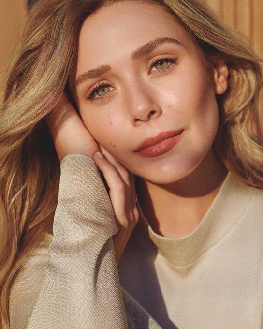 Happy birthday to the one and only, the love of my life, Elizabeth Olsen.