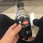 Image for the Tweet beginning: Really @CocaColaCo ? 2€ for
