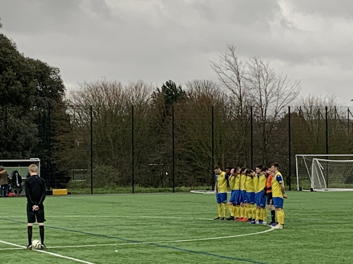 test Twitter Media - #Respects shown yesterday in our game with @Sutton_Athletic Res 💙 https://t.co/ZpSKfoRoqn