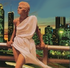 Best rock pop dance music Now I Love The Nightlife by Alicia Bridges on http://bit.ly/2ydrHgdpic.twitter.com/8NDQjRNVRL