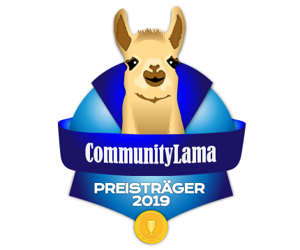 Neu auf SpieLama: CommunityLama 2019 - Die Gewinner - http://spielama.de/communitylama-2019-die-gewinner/…pic.twitter.com/RGBSkM1mON