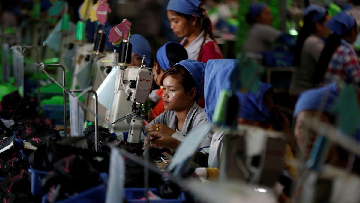 """EU-Entscheidung zu Kambodscha: """"Der einzige Gewinner ist China"""" http://dlvr.it/RQ8dbHpic.twitter.com/Luq9ON2RUj"""