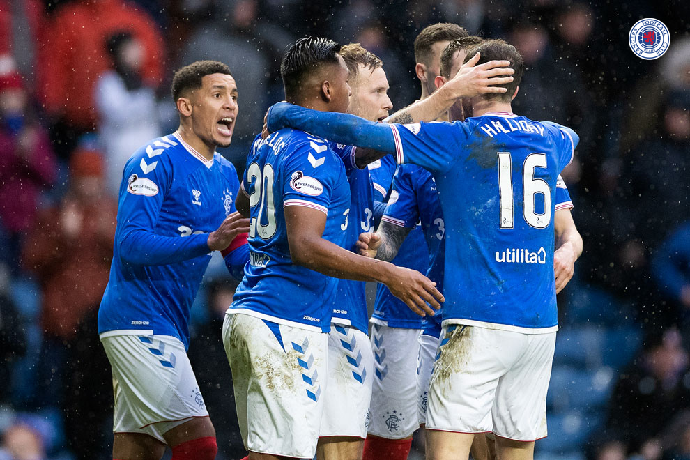 📸 GALLERY: View the match gallery from today's victory at Ibrox.👉https://rng.rs/2SxMTsw