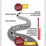 """Image for the Tweet beginning: Unser Weg zum """"#Moratorium für"""