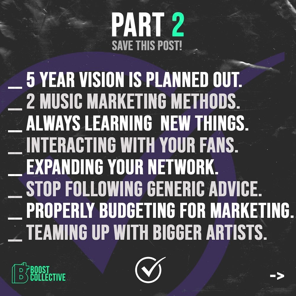 How many can you check off?  #musician #rapperpic.twitter.com/04HTDy0XKd
