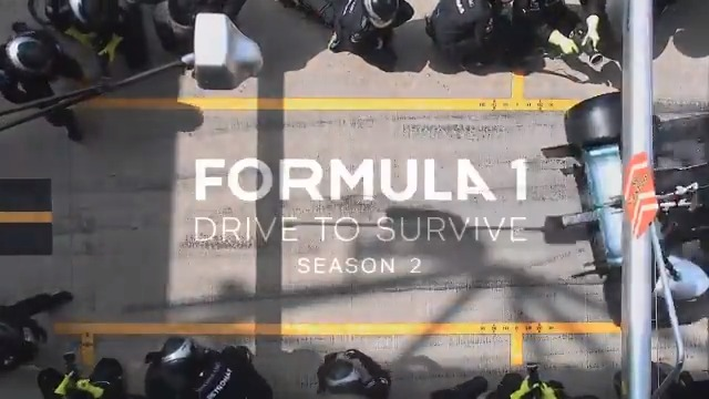 Unfiltered. All Access.  Drive to Survive Season 2 - available globally on @Netflix from February 28  #F1 #DriveToSurvive