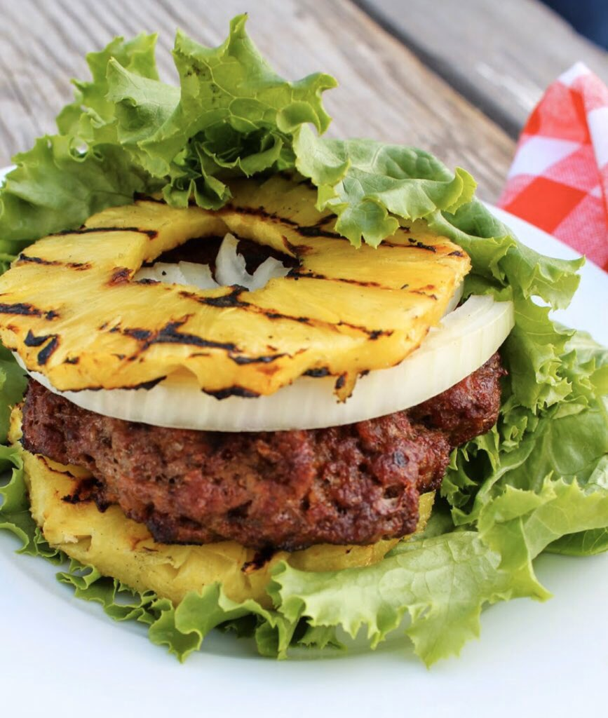 Smoky Grilled Pineapple Burger https://fitviews.blogspot.com/2014/08/paleo-smoky-grilled-pineapple-burgers.html?m=1 … this recipe is: #glutenfree #paleo #highprotein #lowcarb #eatclean #cleaneating #dairyfree #sugarfree #iam1stphorm #1stphorm #legionofboom #1stphormathletesearch #bethe1 #wedothework  #duespaid #100to0pic.twitter.com/Xbqva6lesi