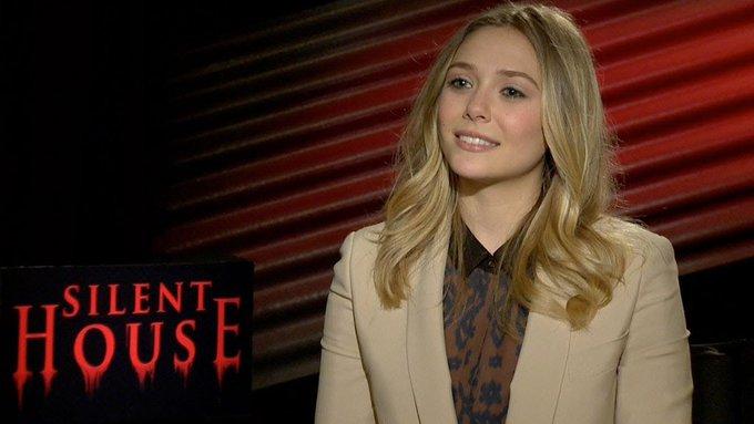 This Day in Horror: Happy Birthday Elizabeth Olsen -