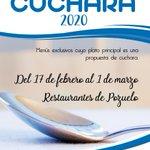 """Image for the Tweet beginning: """"#Pozuelo de Cuchara"""" arranca este"""