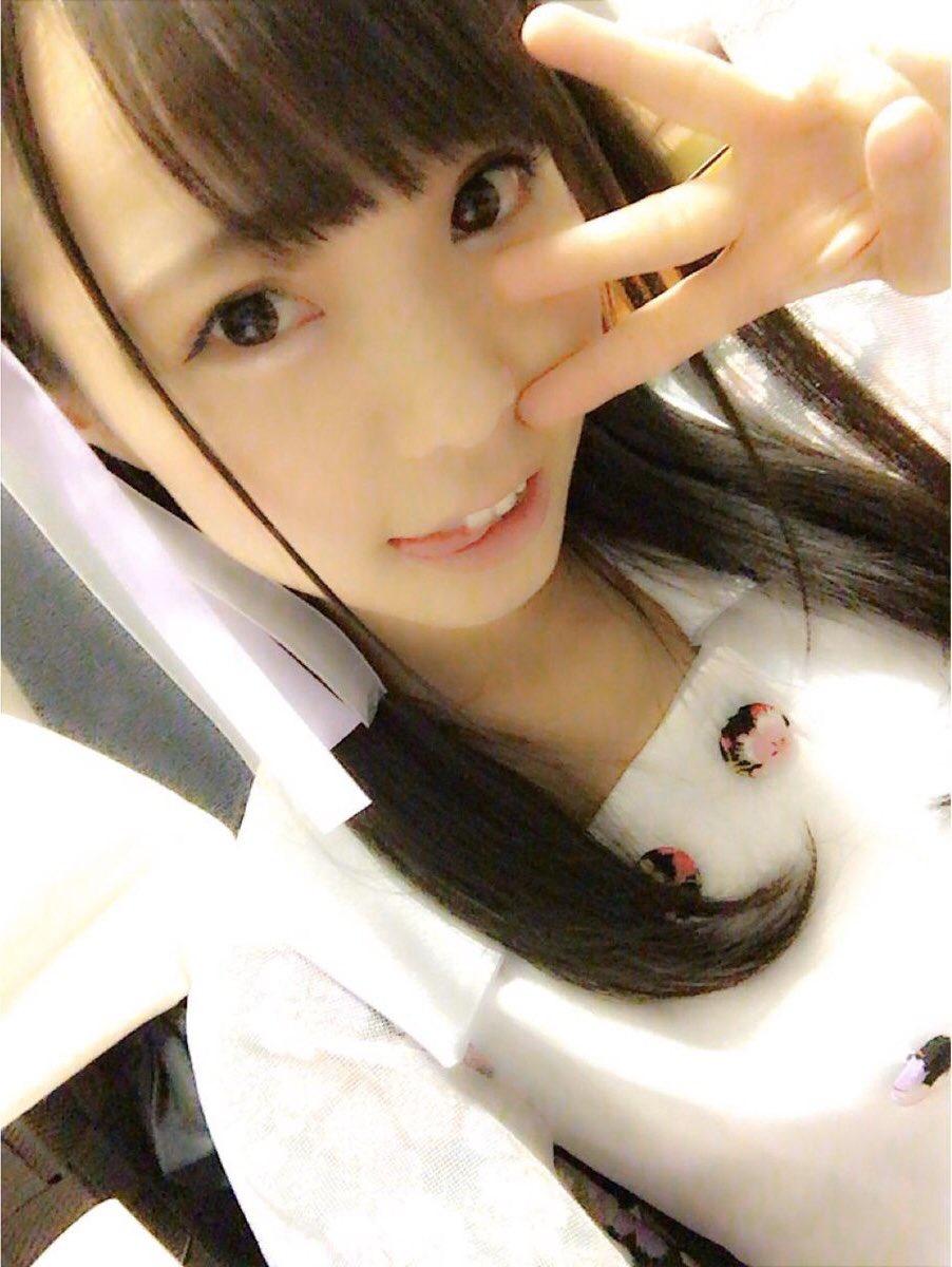 おはよ伊織あいタイム0521 この「キラリ☆NIPPON」衣装の時によく付けてるリボンが大好きです。 舌ぺろも大好きですpic.twitter.com/NilqXhTsuh