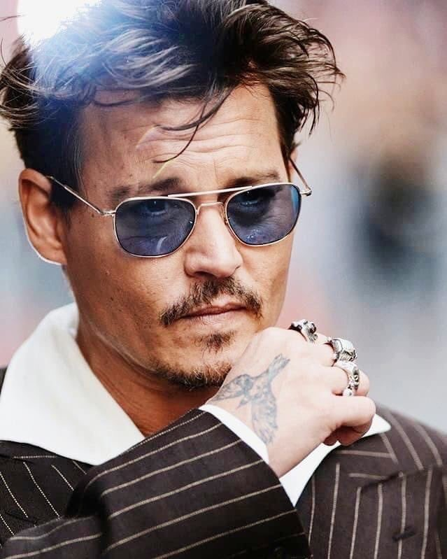 The best actor  #JohnnyDepp #actor pic.twitter.com/2oRSwPj3P0