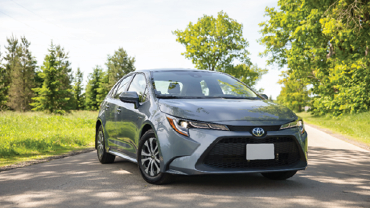 #RT @HomeShowsTO: Check out the 2020 Toyota Corolla at the @ToyotaCanada  Ride & Drive, booth #2659, while at the #HomeShow #HomeImprovement Edition presented by @REMAXca. Take a no-pressure test drive at the show and take home a $15 gas card! Show ticke…pic.twitter.com/y0jXzesCpw