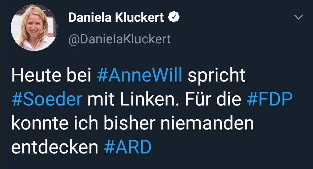 #AnneWill