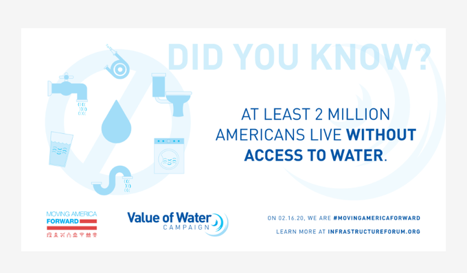 Less than 45 to go 2 pm PT Presidential candidates talk infrastructure and the @TheValueofWater #letssolvewater @XylemInc #MovingAmericaForward On dec...