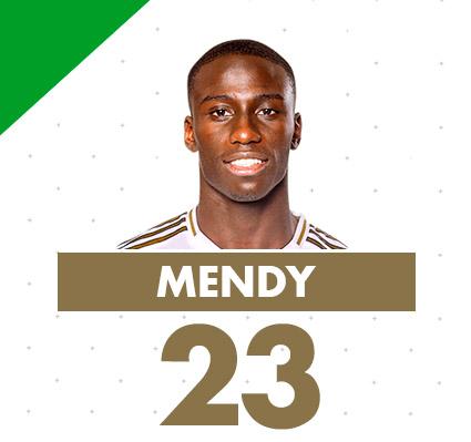 84' | 2-1 | 🔁 Dernier changement. @ferland_mendy rentre, @GarethBale11 sort.  #RealMadridCelta | #HalaMadrid