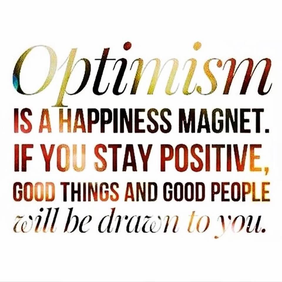 #WordOfTheDay #WordsOfWisdom #wordstoliveby #PositiveVibes #goodvibes  #uplifting #thoughtsandprayers #inspire others.... with your #optimism !!! 🙌🏽✨