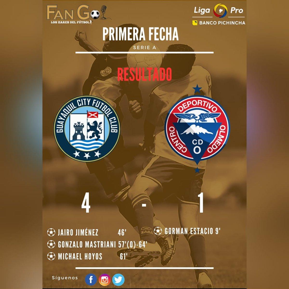FanGol Ecuador
