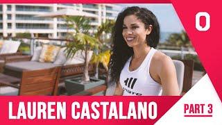 Lauren Castalano on creating and posting content & who inspires her. (part 3) #influencers #workout #fitness #inspiration #motivation #bodybuilder #socialmedia #socialmarketing #diet   http://youtube.com/watch?v=WjlLl_GXAwM…pic.twitter.com/U8TU4QJN9c
