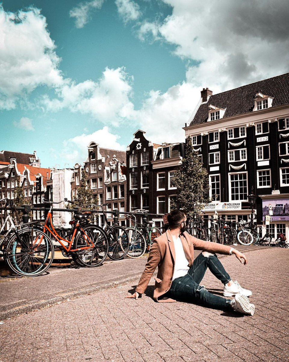 Amsterdam, Netherlands  via: karpathakis.experience #amsterdam #amsterdamcity #amsterdamworld #amsterdamcanals #amsterdamview #amsterdamdanceevent #amsterdamcentraal #amsterdamtattoo #amsterdamlove #amsterdamoost #amsterdamn #amsterdam_streets #amsterdamlife #amsterdamgram RTpic.twitter.com/ZYqJpTd8Om
