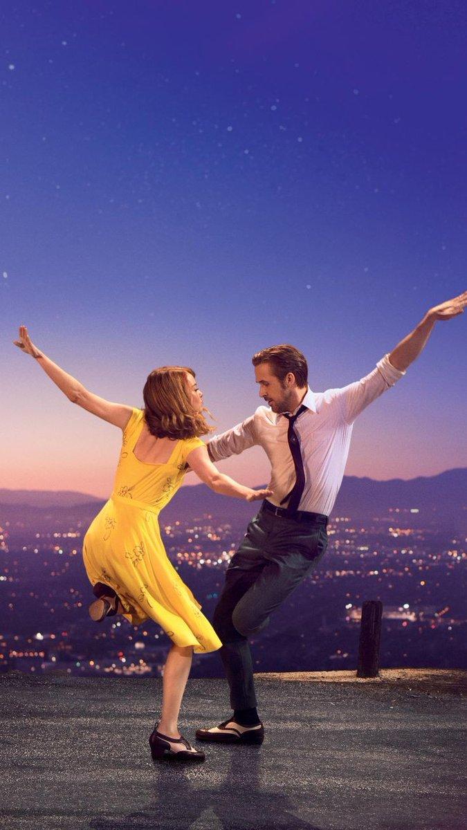 Mientras más veo La La Land más amo la película.  Y menos supero el final. pic.twitter.com/XCeqGFbeSH