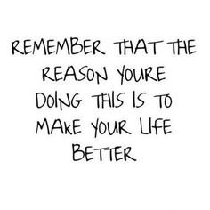 This is a great reminder to observe what it is you're doing and that it is making your life BETTER. pic.twitter.com/y5Ehwd2TgC