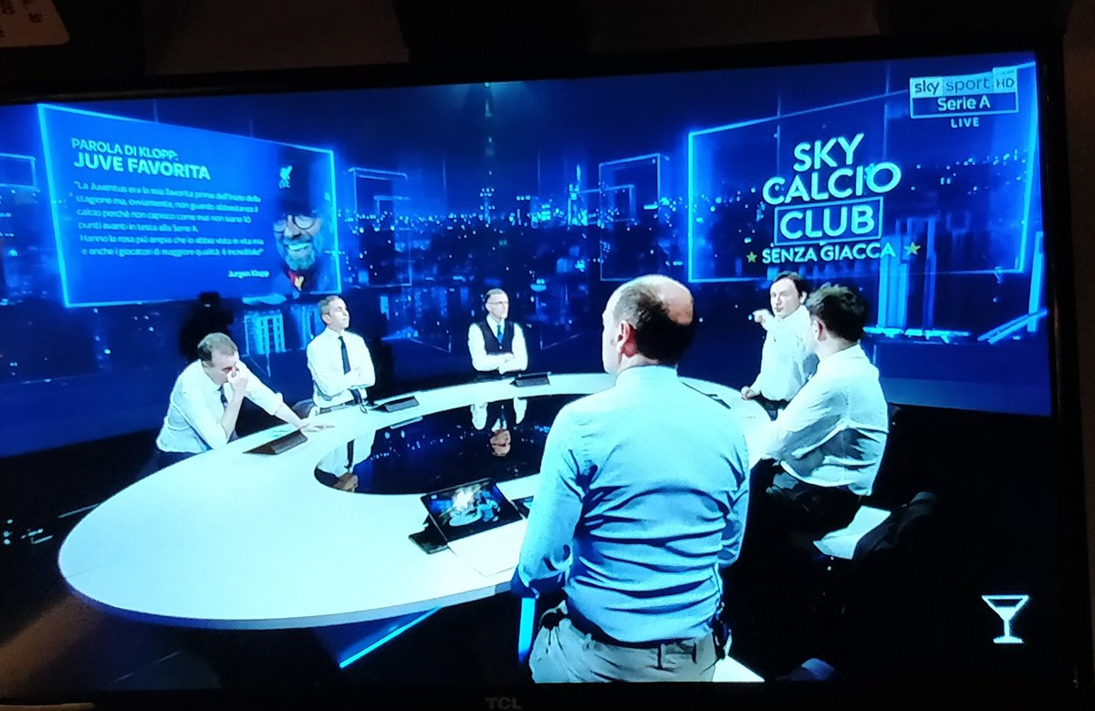 #skycalcioclub