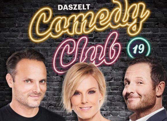 @SRF So lassen wir uns den TV-Sonntagabend gefallen. Zuerst #Tatort hausgemacht, dann #Comedy vom Feinsten mit Frau #Berger. Auf Wiedersehenpic.twitter.com/gDT3ANvpYv