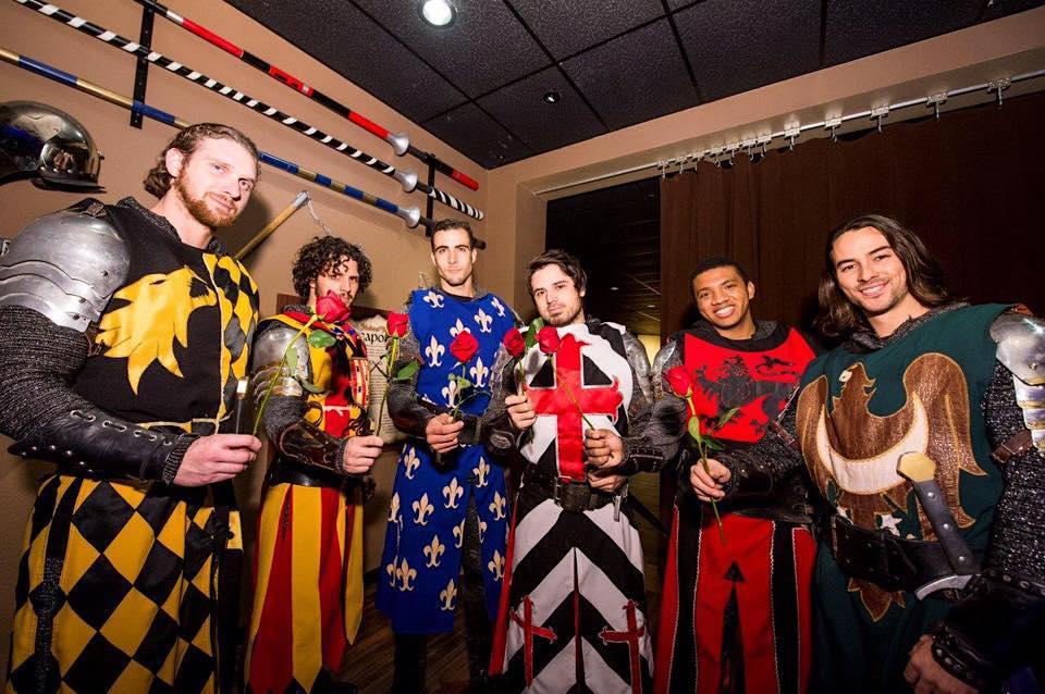 Half hour left to #Entertowin 2 Tickets to #MedievalTimes!!!   -->  http://bit.ly/2vwn2YA #NewJersey #nyc #datenight #nightonthetown #wintickets #jousting #knights #dinnertheater