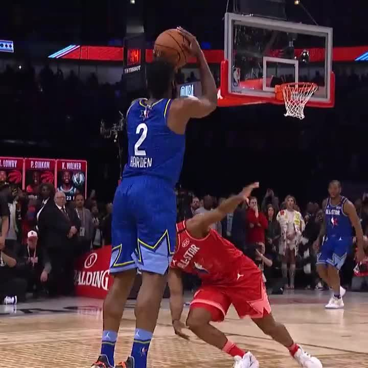 Team LeBron tops Team Giannis in the All-Star Game after a wild finish in Chicago