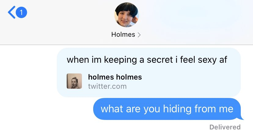 @_holmes_holmes your silence is deafening