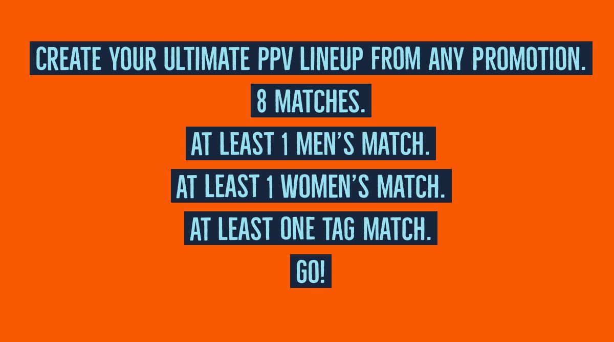 My card is in the comments. I reckon it'd be a banger. Show me what you got! 😃#WWE #AEW #NJPW #prowrestling #wrestling #WrestlingCommunity