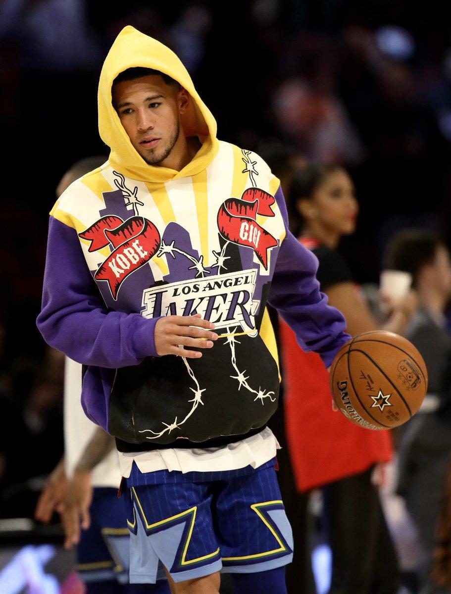 Kobe Gigi Tribute Hoodie