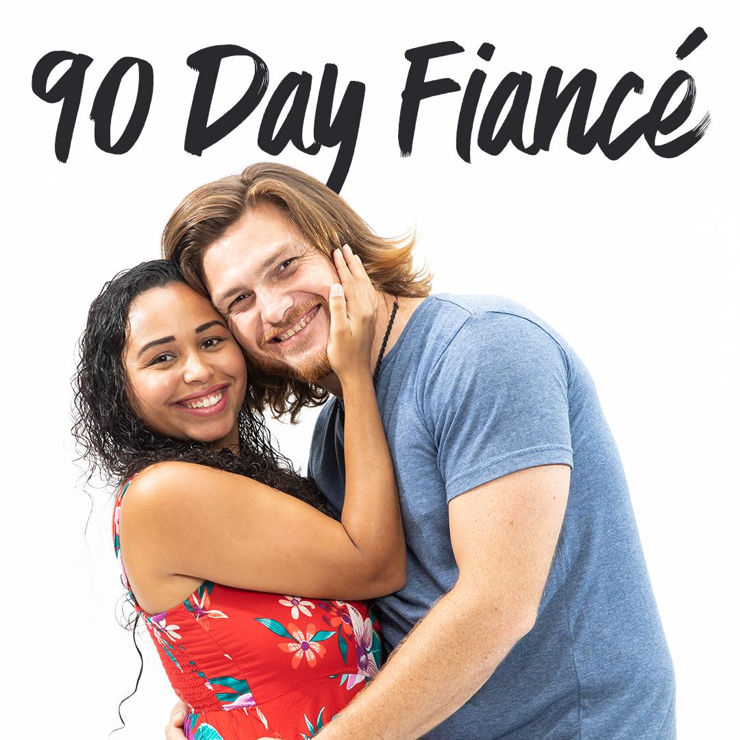 Tell it all!! Part 1 of the #90DayFiance: Couples Tell-All starts NOW.