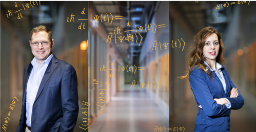 Join @SydneyNano Grand Challenge Champions, A/Prof @IvanKassal & Dr Lamiae Azizi for a fully funded 8-week bootcamp on developing and applying cutting-edge machine-learning tools to pressing problems in materials science and quantum simulation. https://bit.ly/2P0sOZt