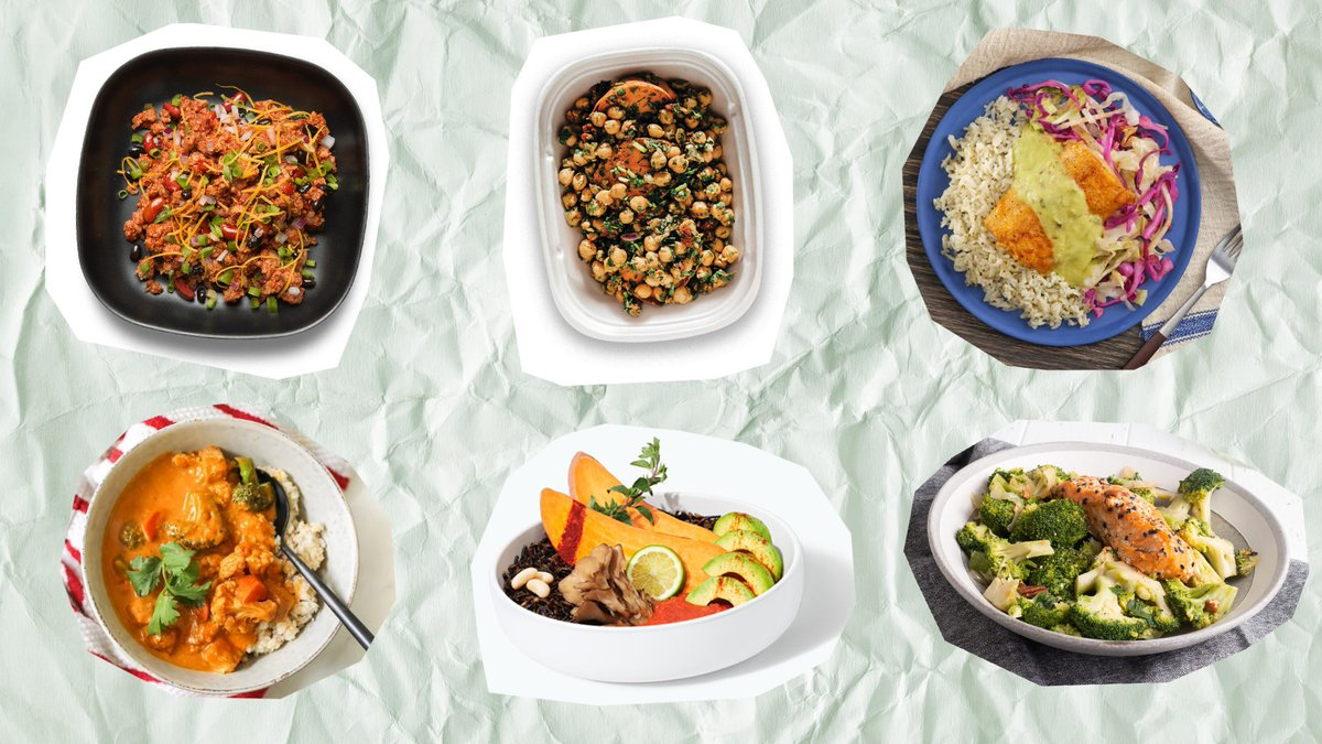 7 healthy meal delivery services to help you get shredded in 2020 gq.mn/VzRk5W3