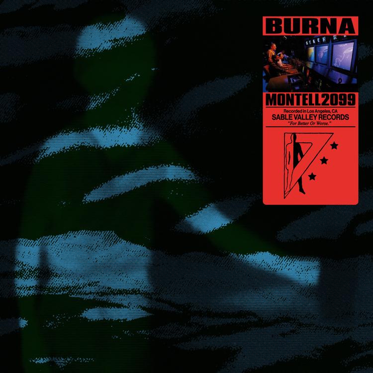 #NowTrending📈 @montell2099 - 'BURNA' Listen: amack.it/mntlbrna