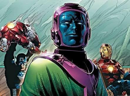 Kang está vindo!!! De acordo com o @fullcirclecine Kang o conquistador, pode ser introduzido na série Loki, que estreará em 2021pic.twitter.com/GFwRgD0xcm