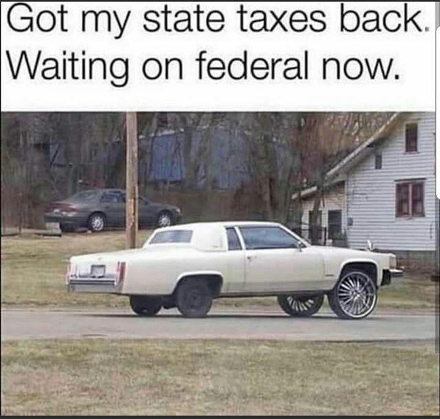 #ihatetheinternet #WhoDidThis  #PTCares #vlogger #vlog #blogger #blog #humor #funny #lol #lmao #lmbo #IHTI #TaxSeaon #taxes #taxseaonballers #taxreturns #rimspic.twitter.com/F4T9WvMDf6