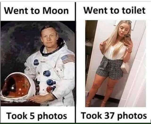 #ihatetheinternet #WhoDidThis  #PTCares #vlogger #vlog #blogger #blog #humor #funny #lol #lmao #lmbo #IHTI #selfie #selfies #astronaut #moon #bathroom #bathroomselfie #photospic.twitter.com/EAvnozJqty