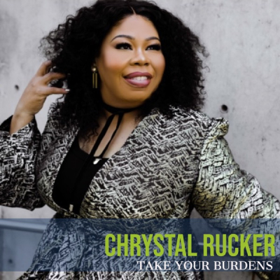#NowPlaying CHRYSTAL RUCKER - Take Your Burdens on uGospel Radio!pic.twitter.com/M27gzz70kl