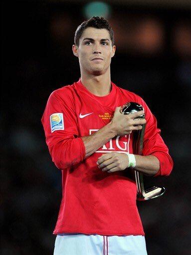Age 23   Cristiano Ronaldo  Apps : 53 Goals : 26 Assists : 12 Trophies Won : 4  Barclays Premier League   FIFA Club World Cup  Carling Cup  FA Community Shield  Lionel Messi  Apps : 55 Goals : 53 Assists : 24 Trophies Won : 3 UEFA Champions League  La Liga  MessiW pic.twitter.com/SPEVCfMM67